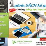 Kế toán online: Học nghiệp vụ kế toán Online ngay tại nhà