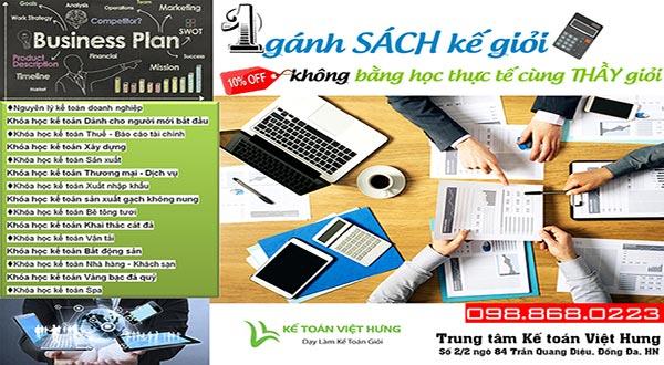 kế toán online