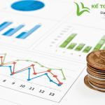 Các bước phân tích báo cáo tài chính của doanh nghiệp