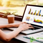 Hướng dẫn cách làm báo cáo tài chính trong doanh nghiệp