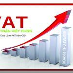 Chi tiết kê khai thuế GTGT hàng tháng, hàng quý theo mẫu 04/GTGT
