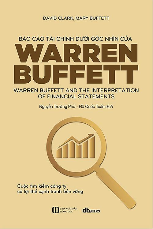 sách phân tích báo cáo tài chính