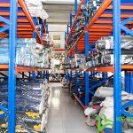 Sơ đồ nghiệp vụ kế toán nguyên vật liệu công cụ dụng cụ