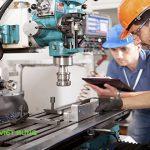 Hướng dẫn làm sổ sách doanh nghiệp kế toán sản xuất