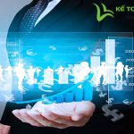 Kế toán máy trong mô hình kế toán doanh nghiệp