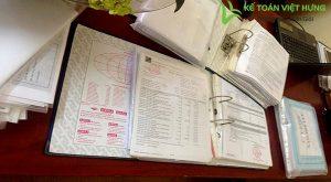 Chia sẻ một vài điểm về sổ kế toán cần lưu ý trong đơn vị HCSN