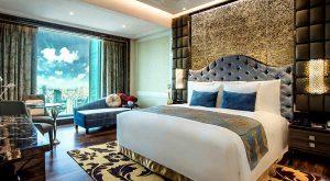 định khoản kế toán khách sạn