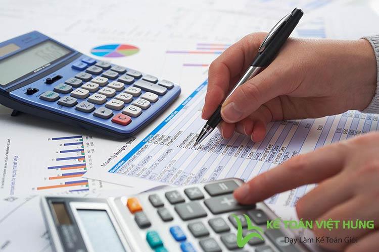 kế toán công là gì