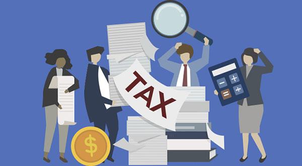 giảm trừ gia cảnh thuế thu nhập cá nhân