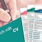 Cách viết CV xin việc kế toán ấn tượng đối với nhà tuyển dụng