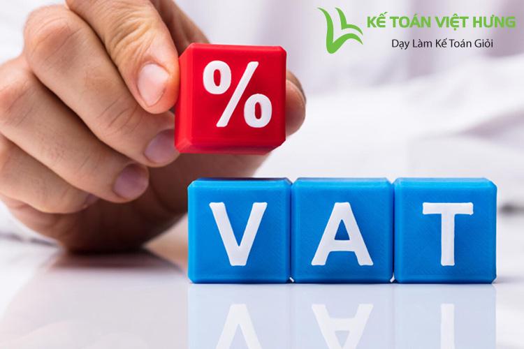 kế toán thuế gtgt theo phương pháp trực tiếp