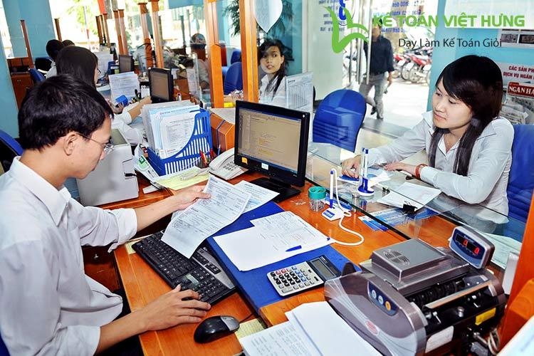 kế toán đơn vị hành chính sự nghiệp