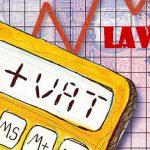 Thông tư mới nhất về thuế giá trị gia tăng sửa đổi, bổ sung