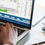 Cách thức lấy số liệu vào thiết lập báo cáo tài chính trên MISA