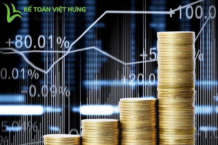 kế toán tài chính doanh nghiệp