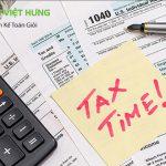 Nộp thuế giá trị gia tăng vãng lai ngoại tỉnh đối với lĩnh vực xây dựng