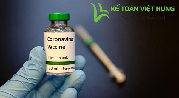 bệnh corona có thuốc chữa chưa