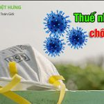 Quyết định 155: Danh mục miễn thuế nhập khẩu chống Coronavirus
