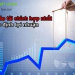 Bài tập báo cáo tài chính hợp nhất: PHẦN 3 - Xác định lợi nhuận