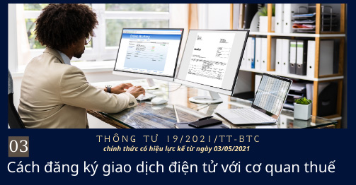 giao dịch điện tử