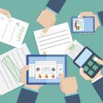 Cách sắp xếp chứng từ kế toán khoa học cho kế toán viên